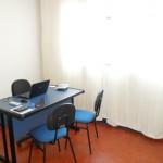 Sala do Controle Interno