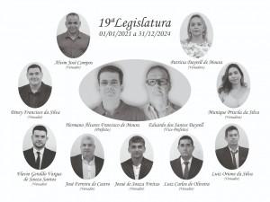 19ª Legislatura