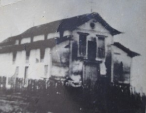 Antiga-Igreja